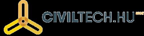 CivilTech Szoftver Adományozó Program