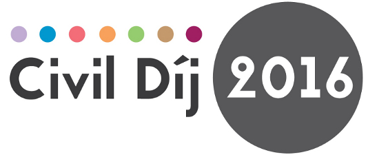 Civil Díj 2016