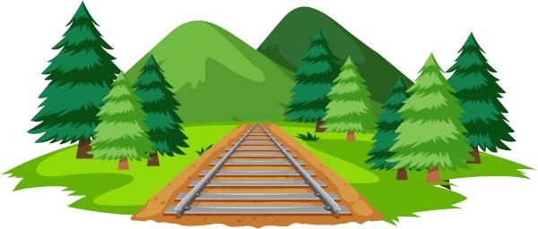 Pályázat erdei vasutak üzemeltetésének csekély összegű támogatásához