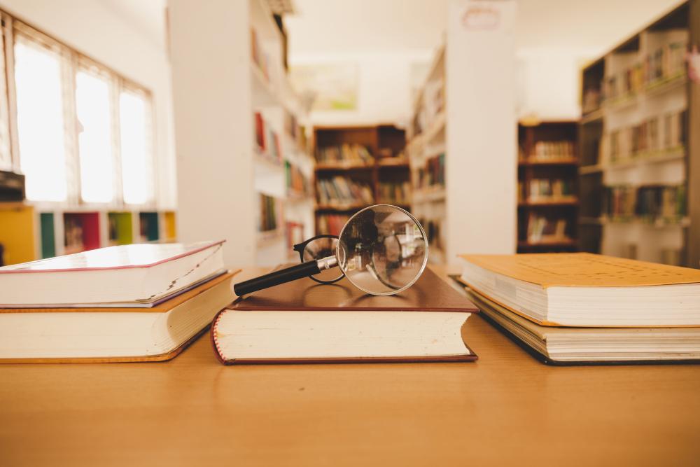Pályázat Minősített Könyvtár címre és Könyvtári Minőségi Díjra