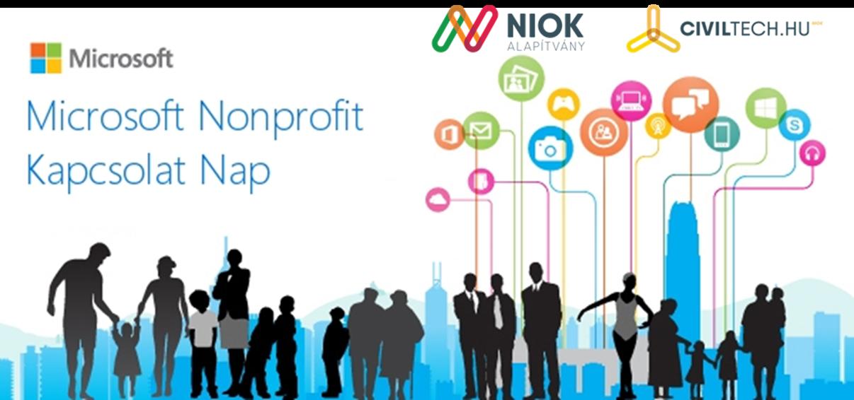 Microsoft Nonprofit Kapcsolat Nap